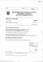2016-Sec-2-Express-English-SA1-Broadrick-Secondary-2-33-1