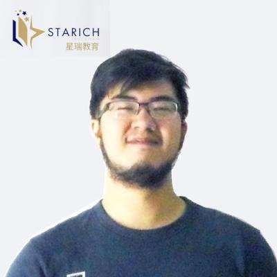 Bertram @ Starich Education Singapore
