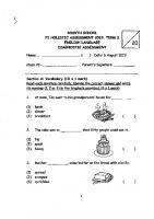 P1_English_2019_Rosyth_test1_Paper