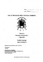 P4_English_SA1_2018_St_Nicholas_Exam_Papers