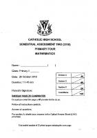 P4_Maths_SA2_2018_Catholic_High_Exam_Papers