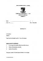 P5_English_SA1_2018_ACS_Exam_Papers