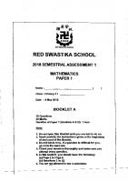 P5_Maths_SA1_2018_Red_Swastika_Exam_Papers