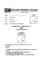 P5_Maths_SA1_2018_Rulang_Exam_Papers
