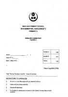 P6_English_SA1_2018_Nan_Hua_Exam_Papers