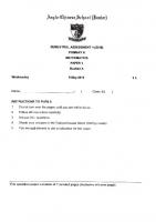 P6_Maths_SA1_2018_ACS_Exam_Papers