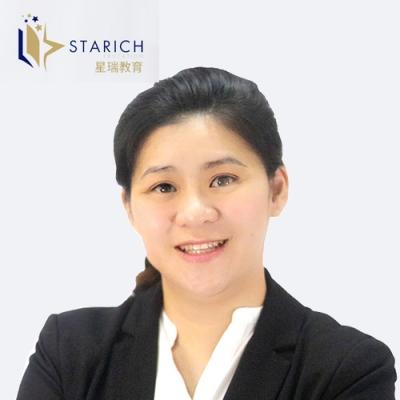 Moon @ Starich Education Singapore
