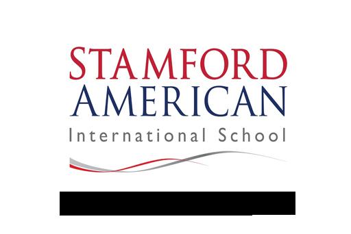 stamford american logo